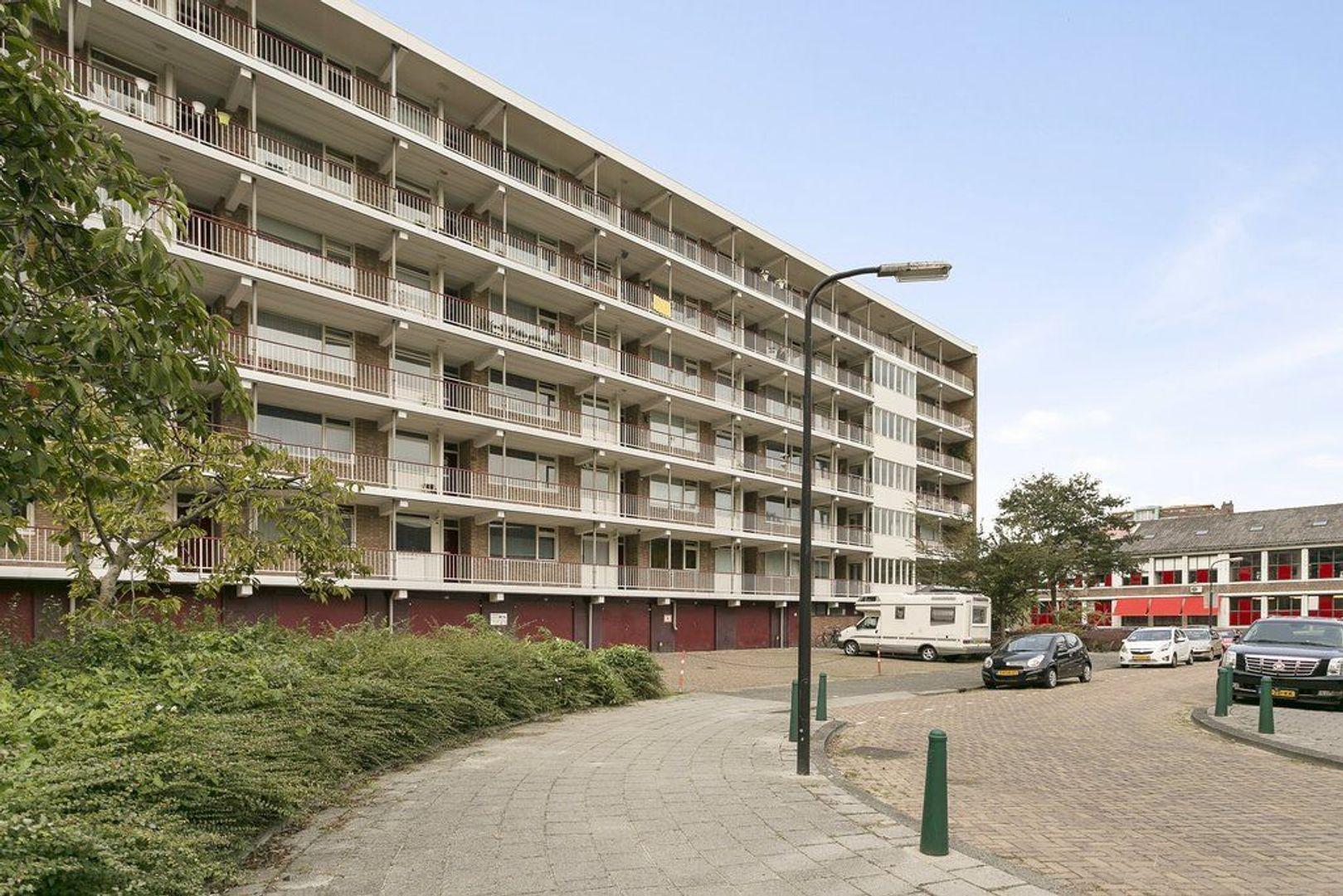 Willem Royaardsstraat 30, Rijswijk foto-10 blur