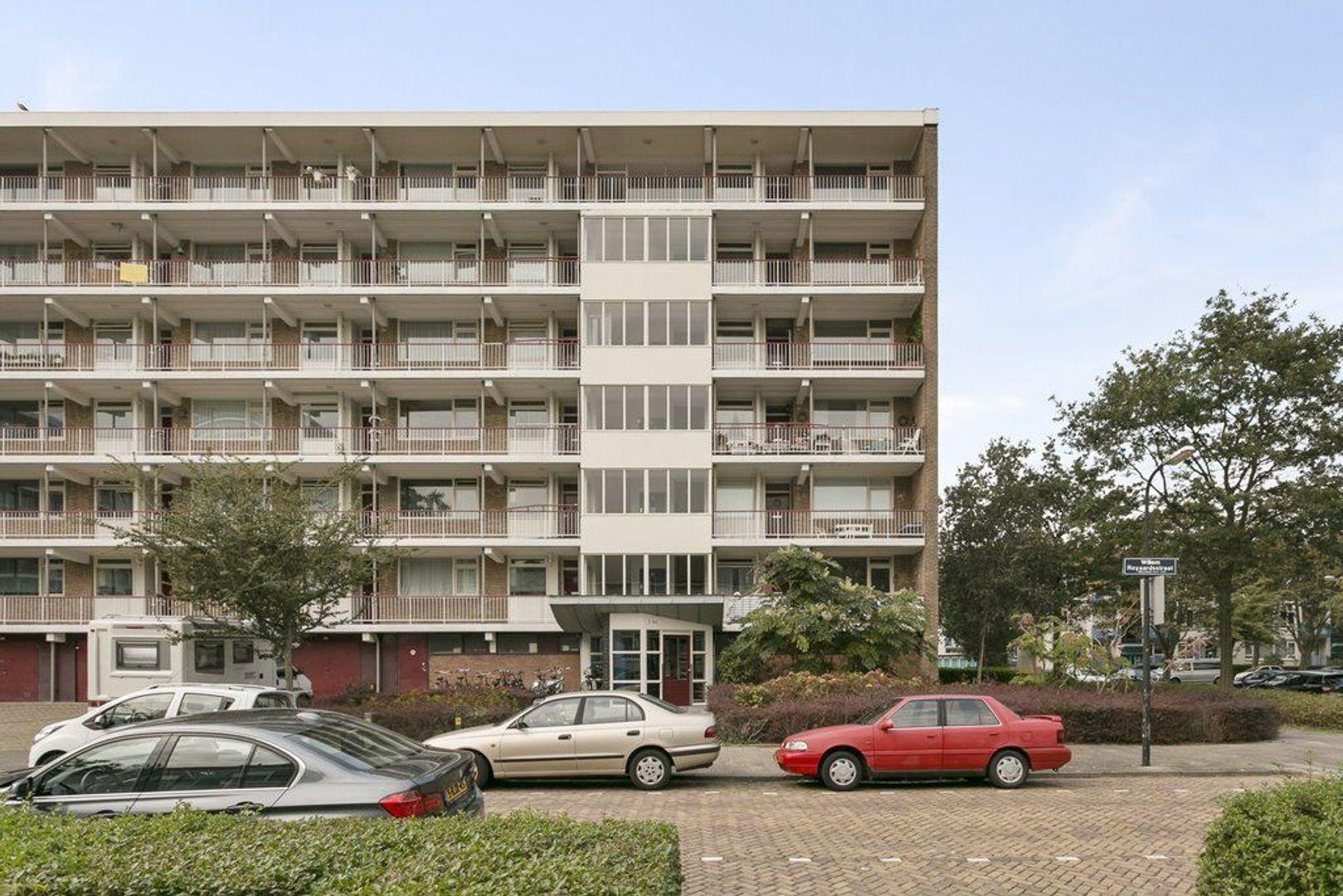 Willem Royaardsstraat 30, Rijswijk foto-15 blur