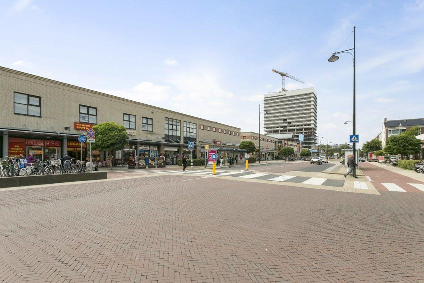 Willem Royaardsstraat 88, Rijswijk foto-3 blur