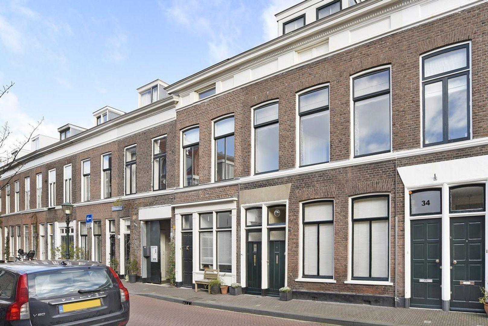 Cantaloupenburg 30, Den Haag foto-19 blur