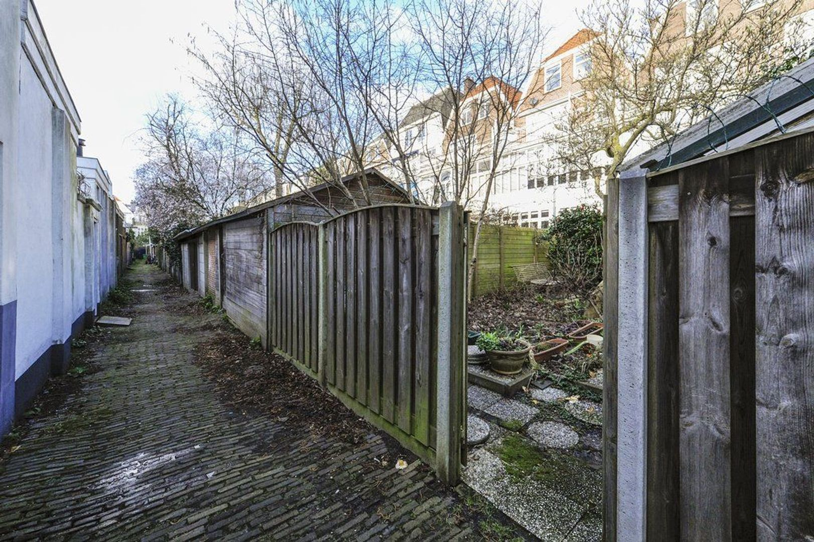 Riouwstraat 179, Den Haag foto-17 blur