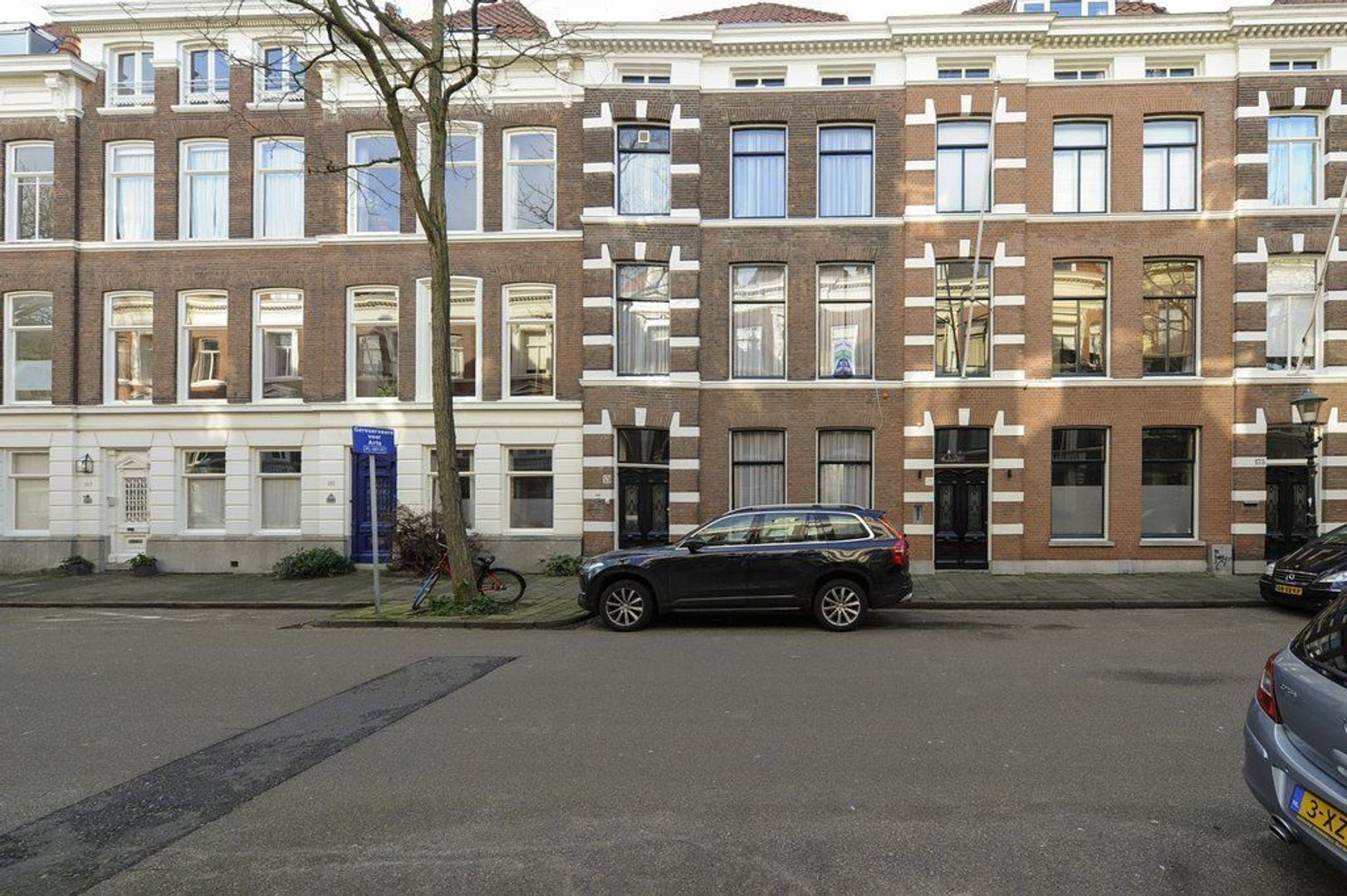 Riouwstraat 179, Den Haag foto-0 blur