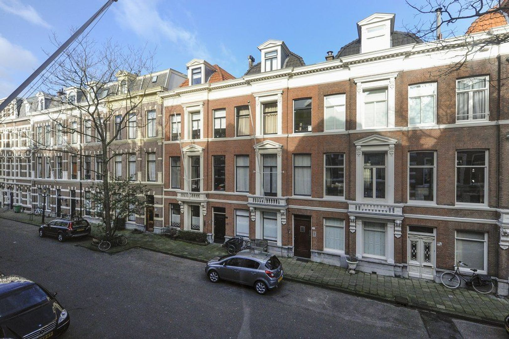 Riouwstraat 179, Den Haag foto-43 blur
