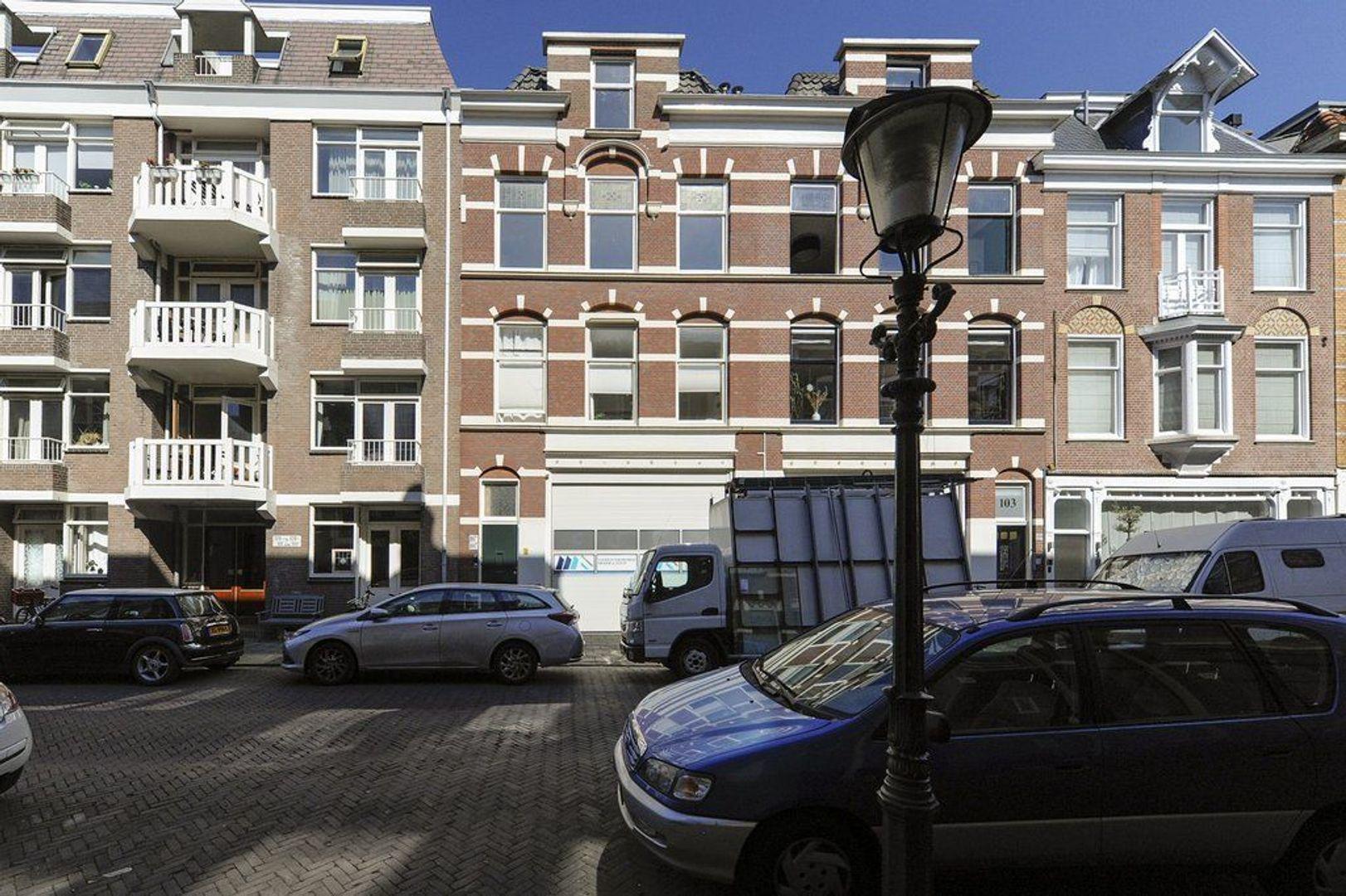 2e Van Blankenburgstraat 107 a, Den Haag foto-29 blur