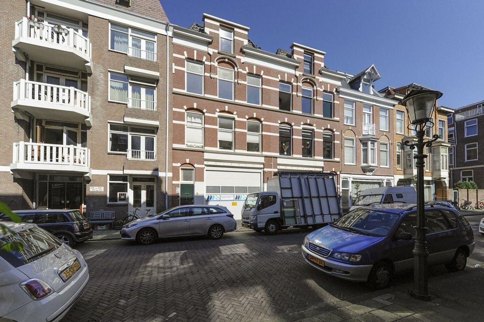 2e Van Blankenburgstraat 107 a, Den Haag foto-30 blur