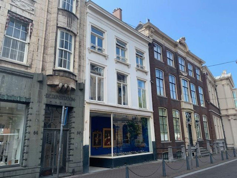 Noordeinde 64 e, Den Haag foto-0 blur