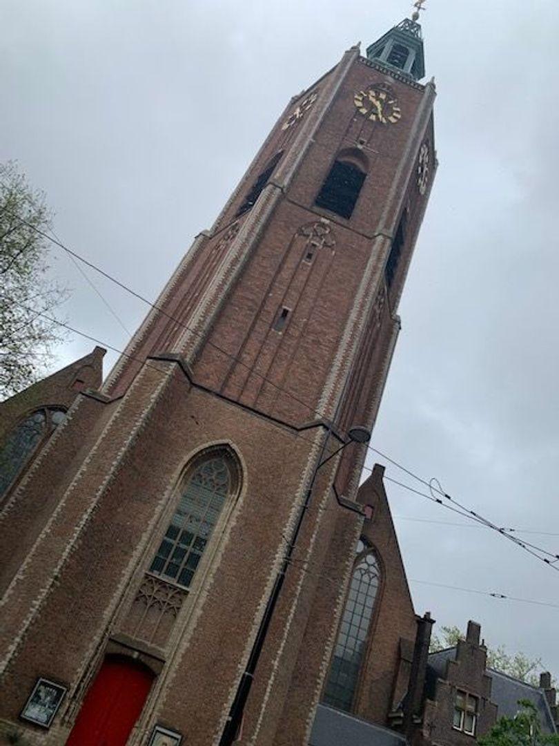 Torenstraat 48, Den Haag foto-26 blur