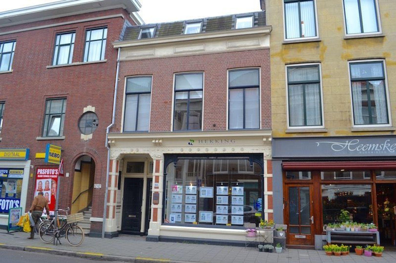 Bankastraat 64 #S, Den Haag foto-0 blur