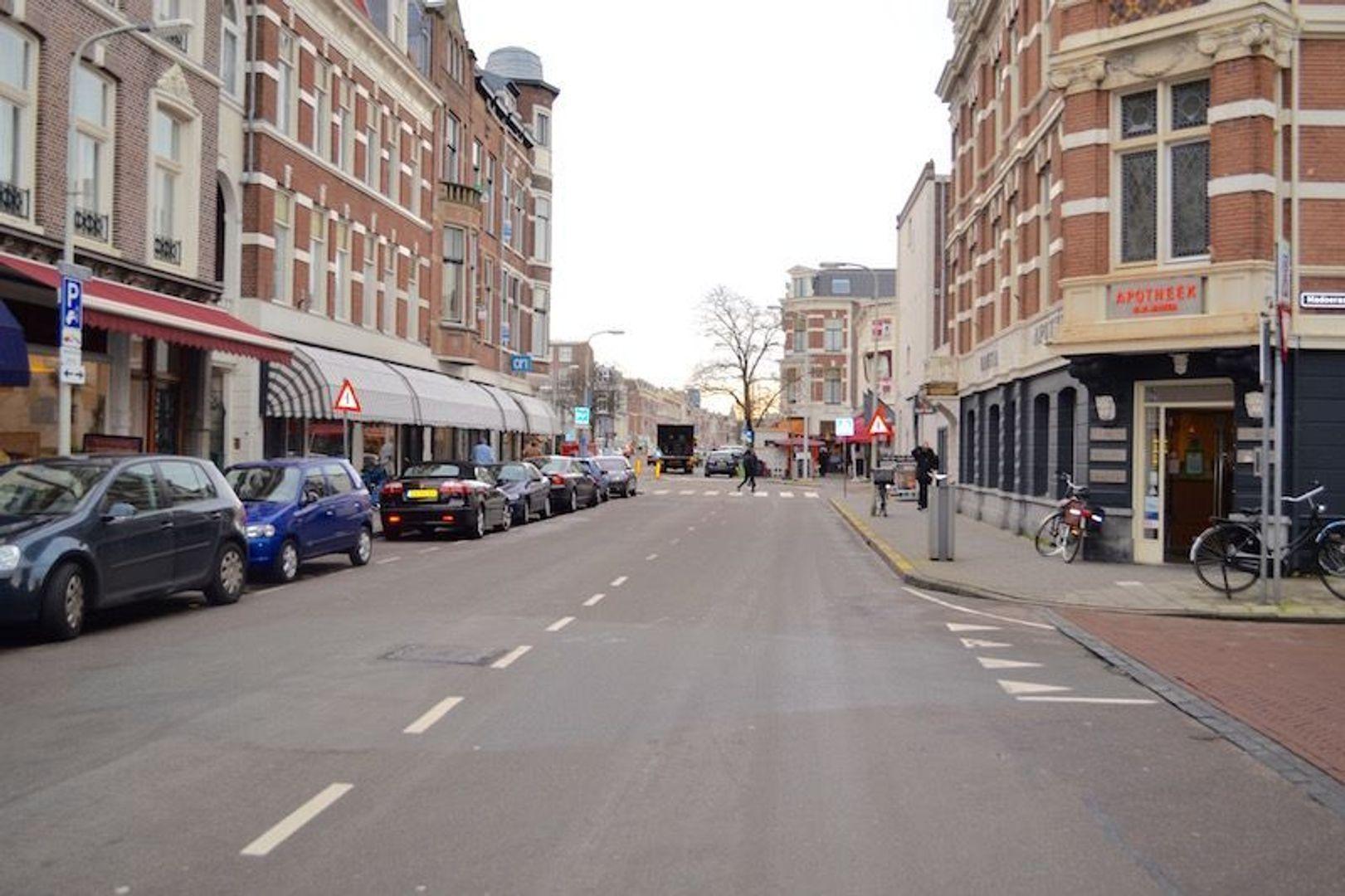 Bankastraat 64 #S, Den Haag foto-14 blur