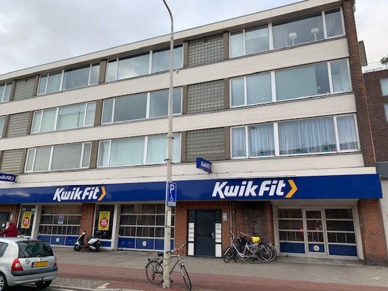 Westduinweg 192 e, Den Haag foto-0 blur