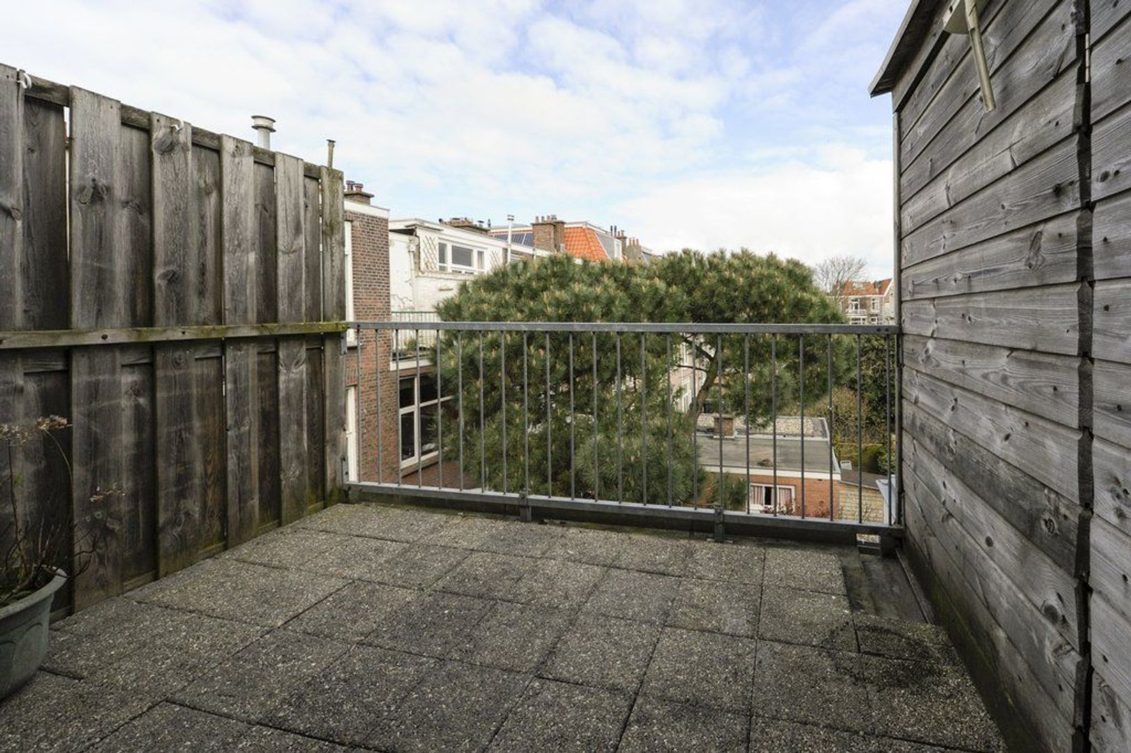 Galileistraat 201, Den Haag foto-21 blur