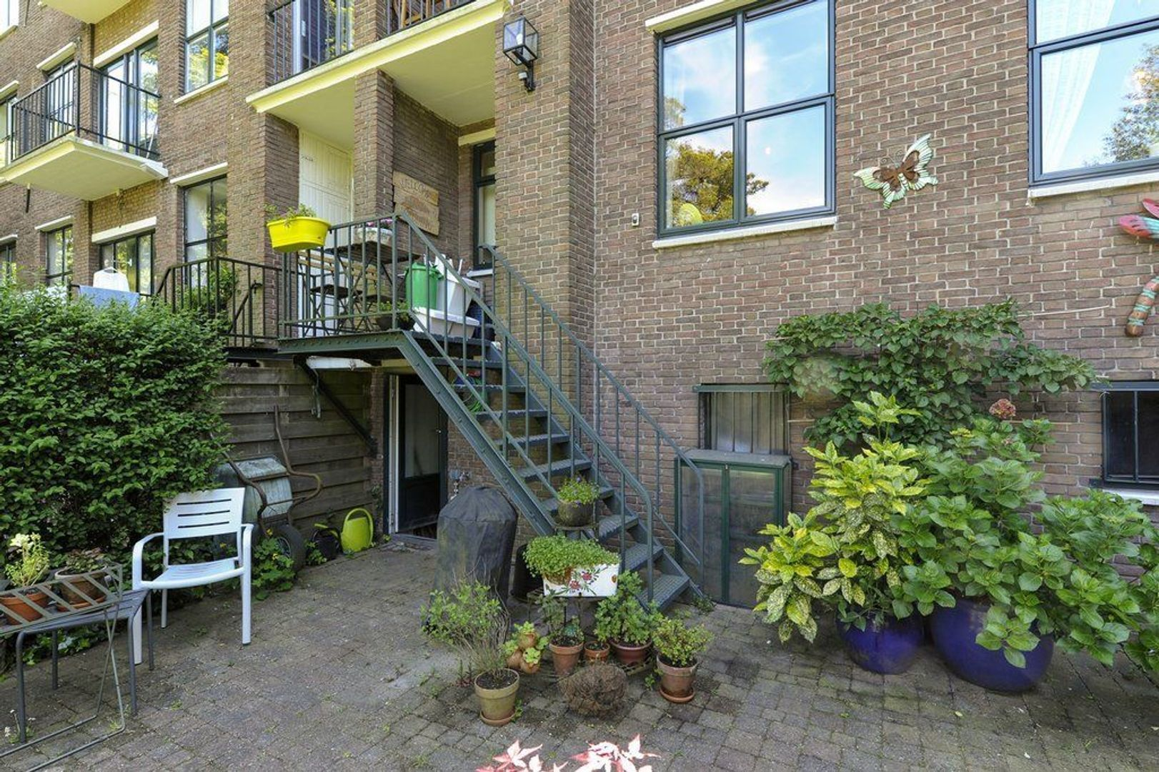 Riouwstraat 106, Den Haag foto-22 blur
