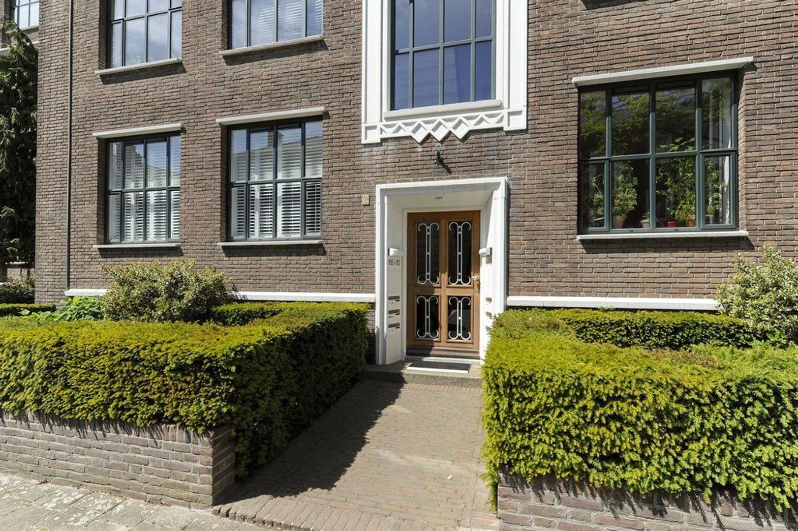 Riouwstraat 106, Den Haag foto-0 blur