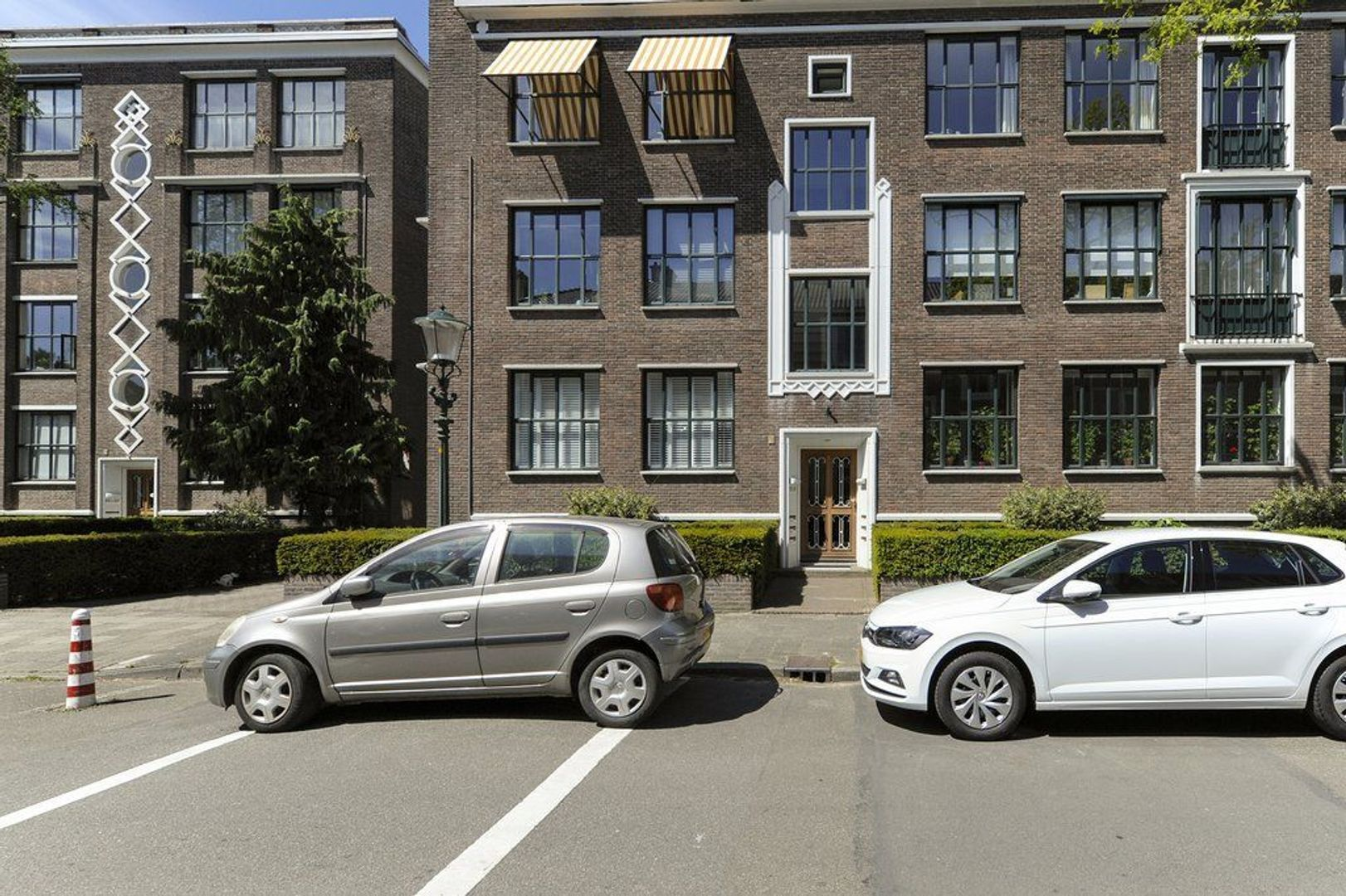 Riouwstraat 106, Den Haag foto-6 blur