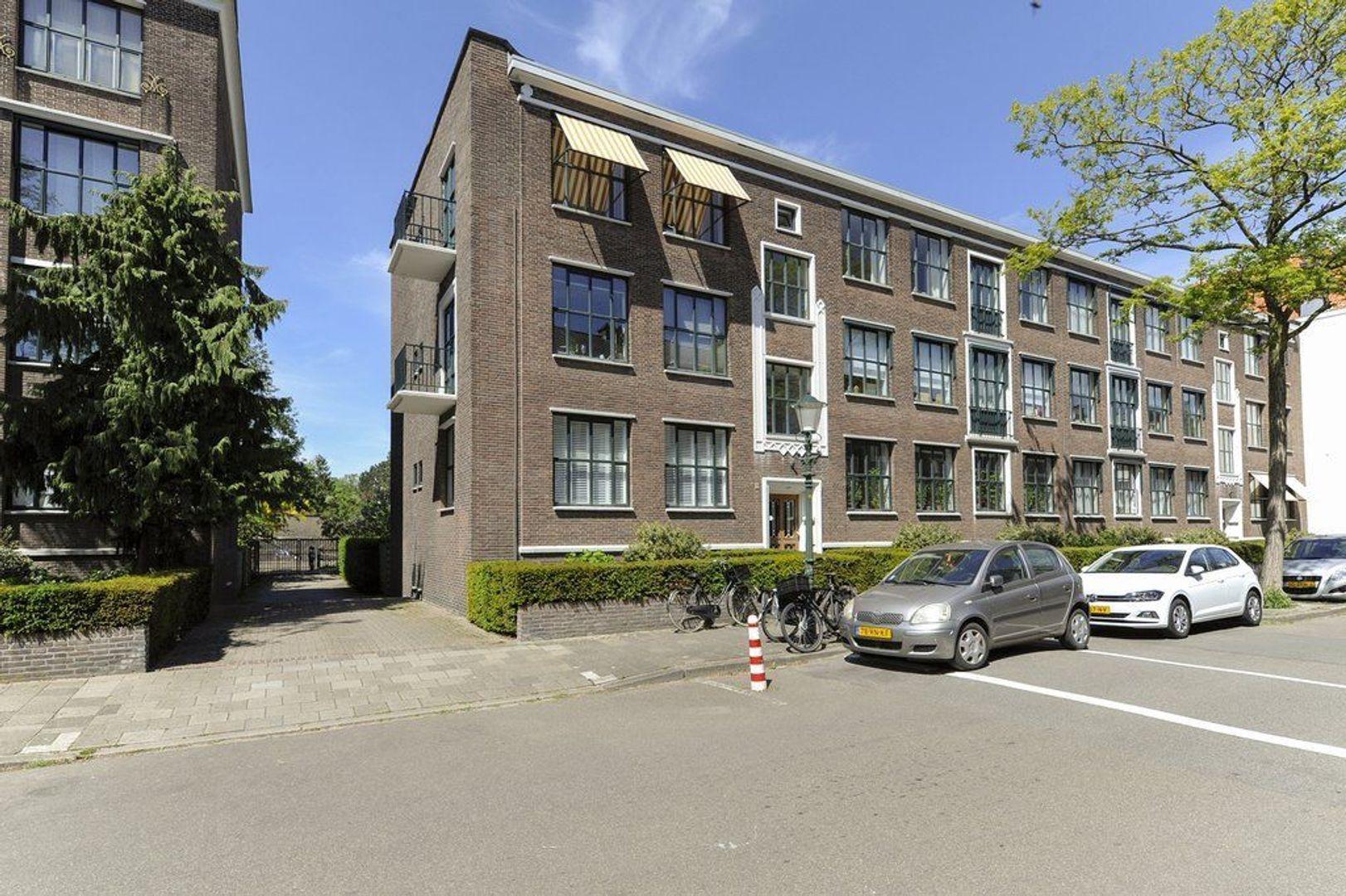 Riouwstraat 106, Den Haag foto-25 blur