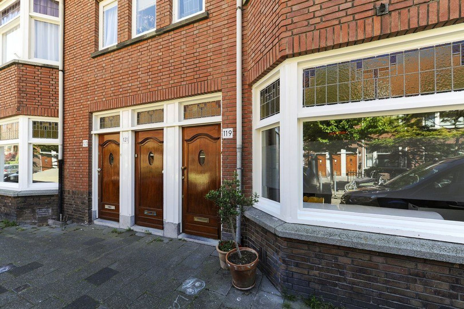Paul Gabrielstraat 119, Den Haag foto-31 blur