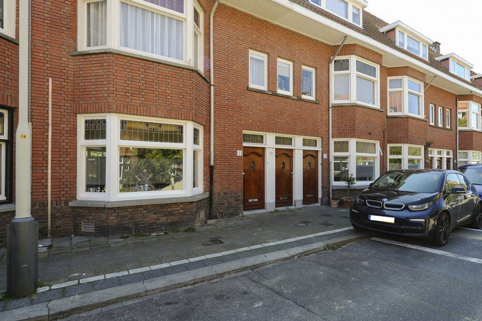 Paul Gabrielstraat 119, Den Haag foto-32 blur