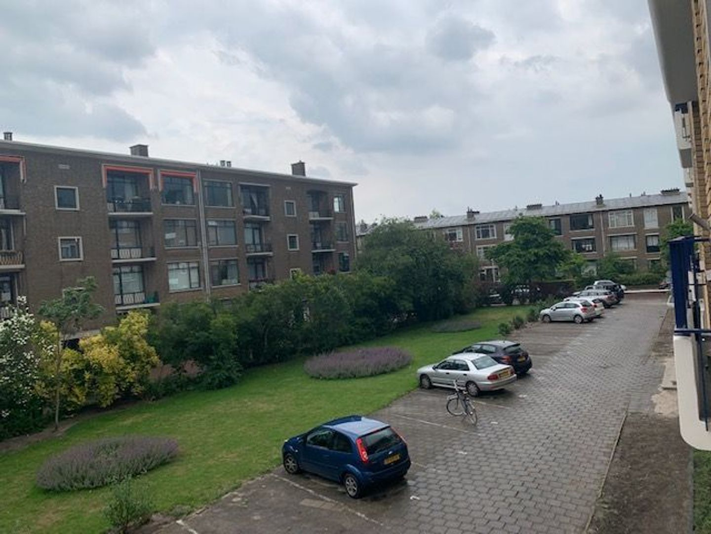 Stadhoudersplantsoen 180, Den Haag foto-11 blur