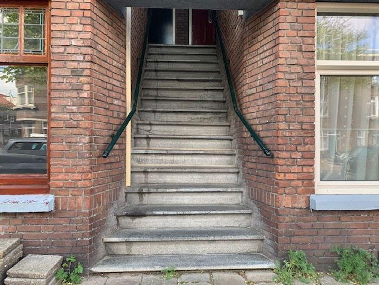 Jan van Beersstraat 62, Den Haag foto-1 blur