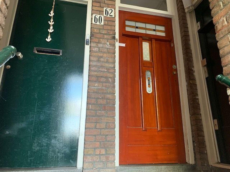 Jan van Beersstraat 62, Den Haag foto-2 blur