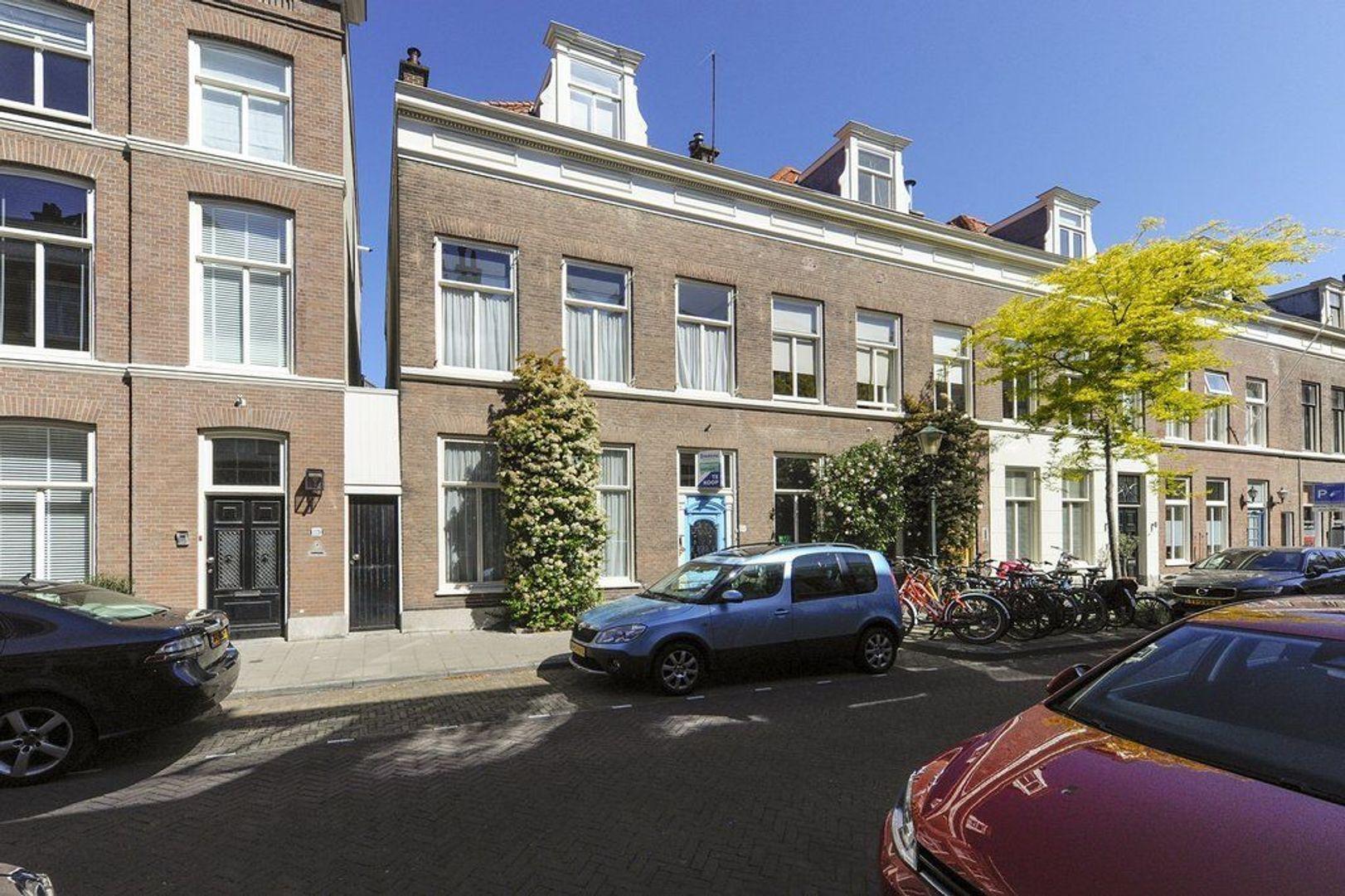 Malakkastraat 117, Den Haag foto-0 blur