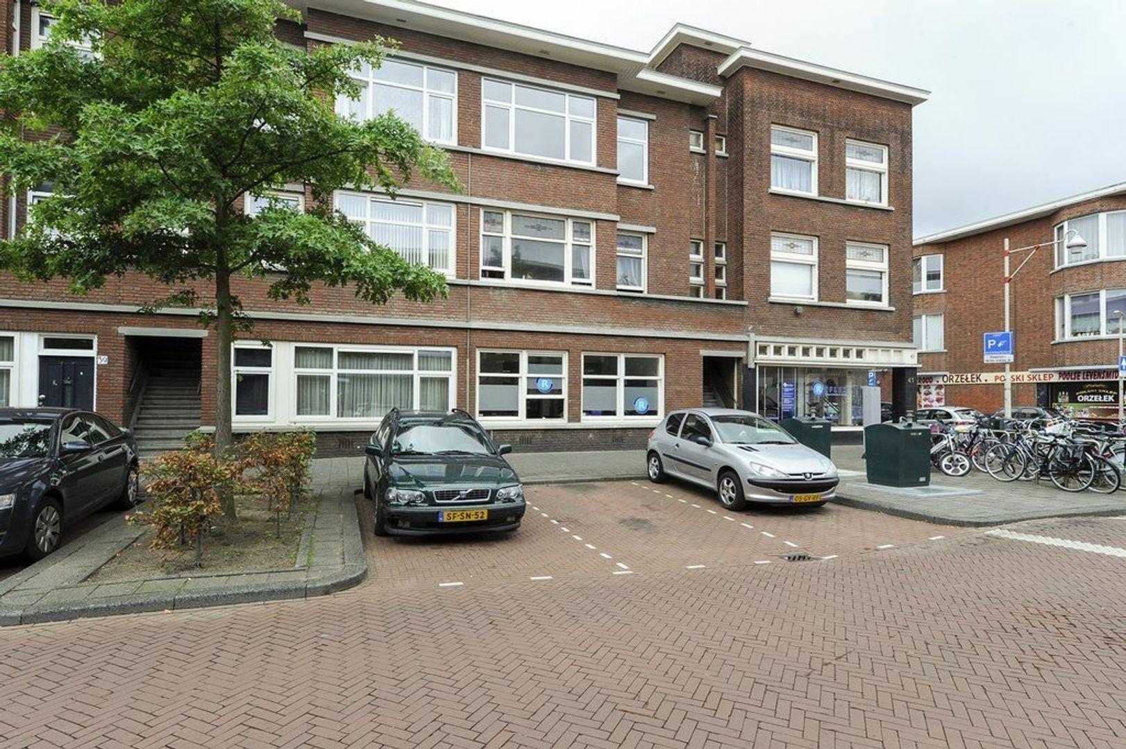 Heelsumstraat 47, Den Haag foto-0 blur