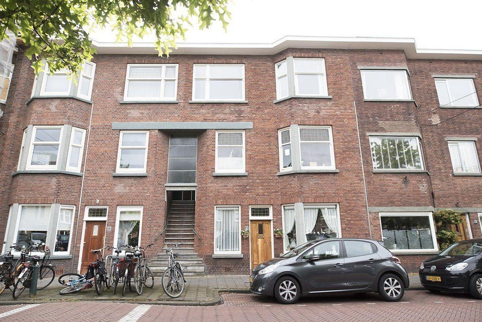 Vlierboomstraat 422, Den Haag foto-5 blur