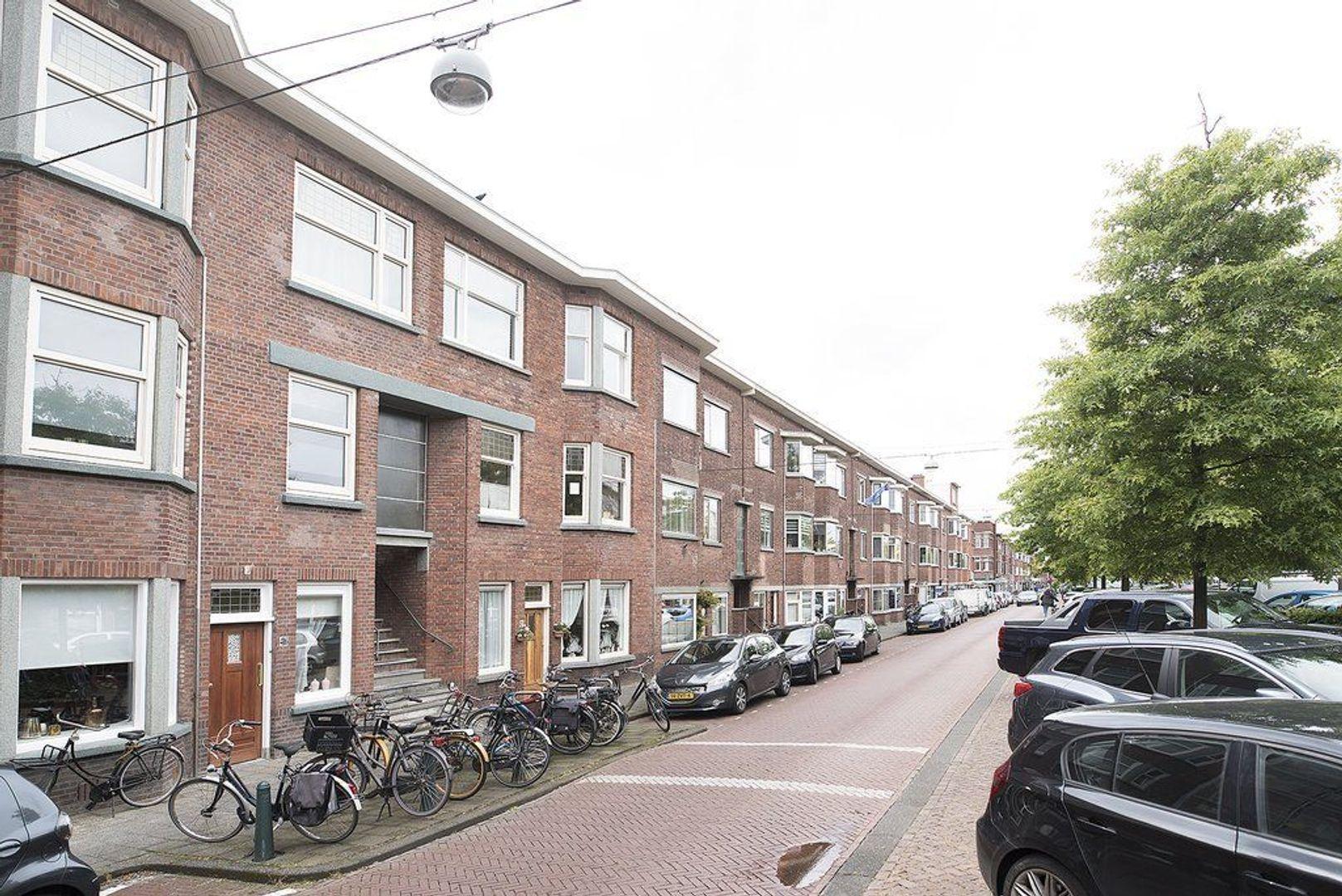 Vlierboomstraat 422, Den Haag foto-22 blur