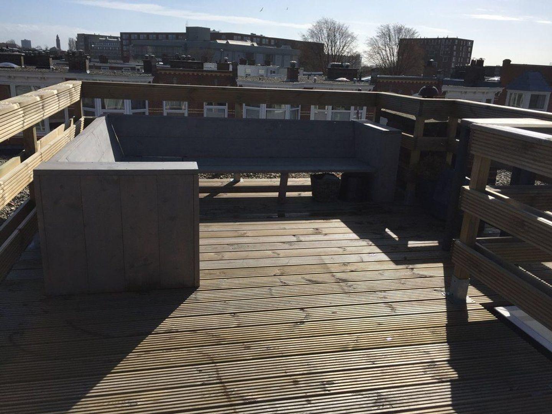 De Constant Rebecquestraat 3 E, Den Haag foto-4 blur