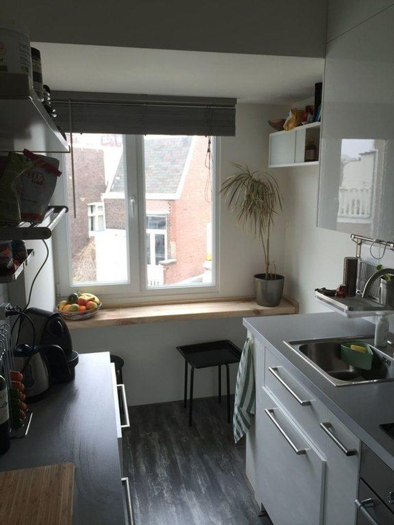 De Constant Rebecquestraat 3 E, Den Haag foto-18 blur