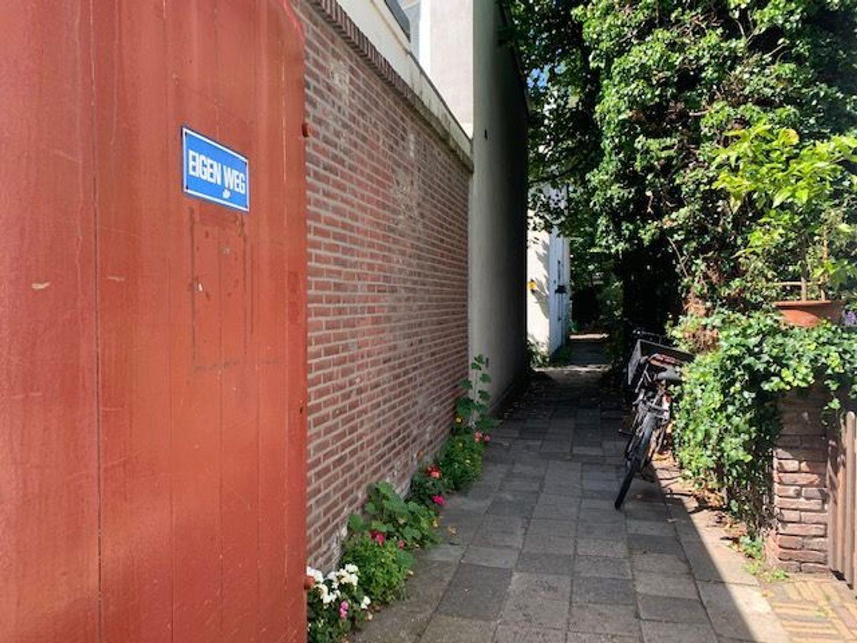 Sumatrastraat 290, Den Haag foto-19 blur