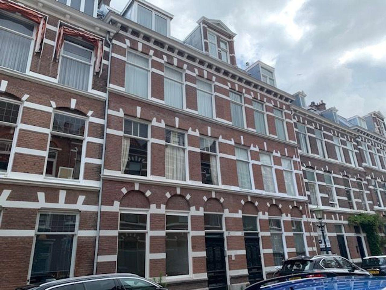 Van Blankenburgstraat 25, Den Haag foto-0 blur