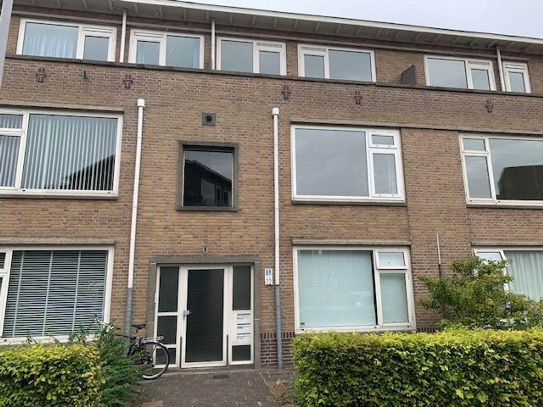 Jan Mulderstraat 20, Voorburg foto-0 blur
