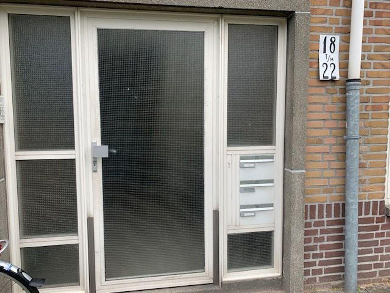 Jan Mulderstraat 20, Voorburg foto-21 blur