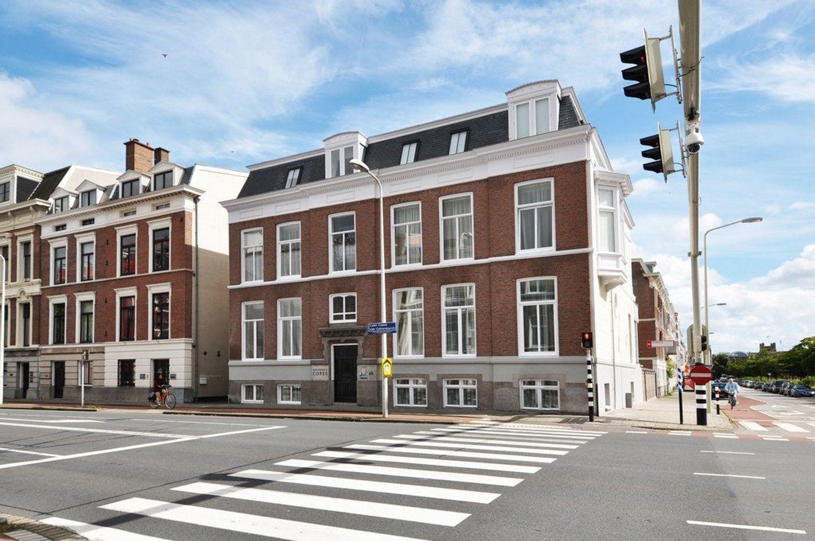 Laan Copes van Cattenburch 69 J, Den Haag foto-7 blur