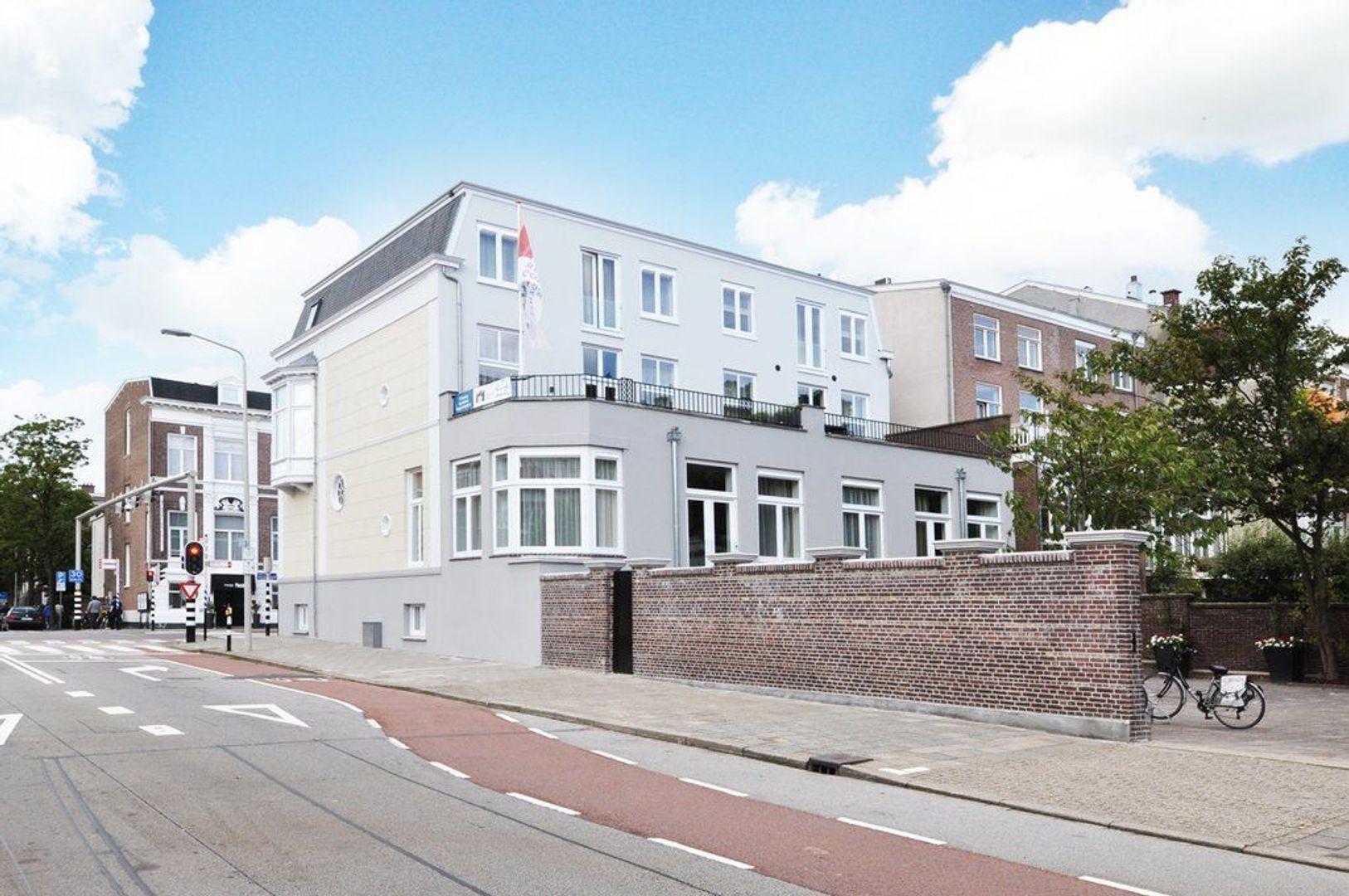 Laan Copes van Cattenburch 69 J, Den Haag foto-8 blur