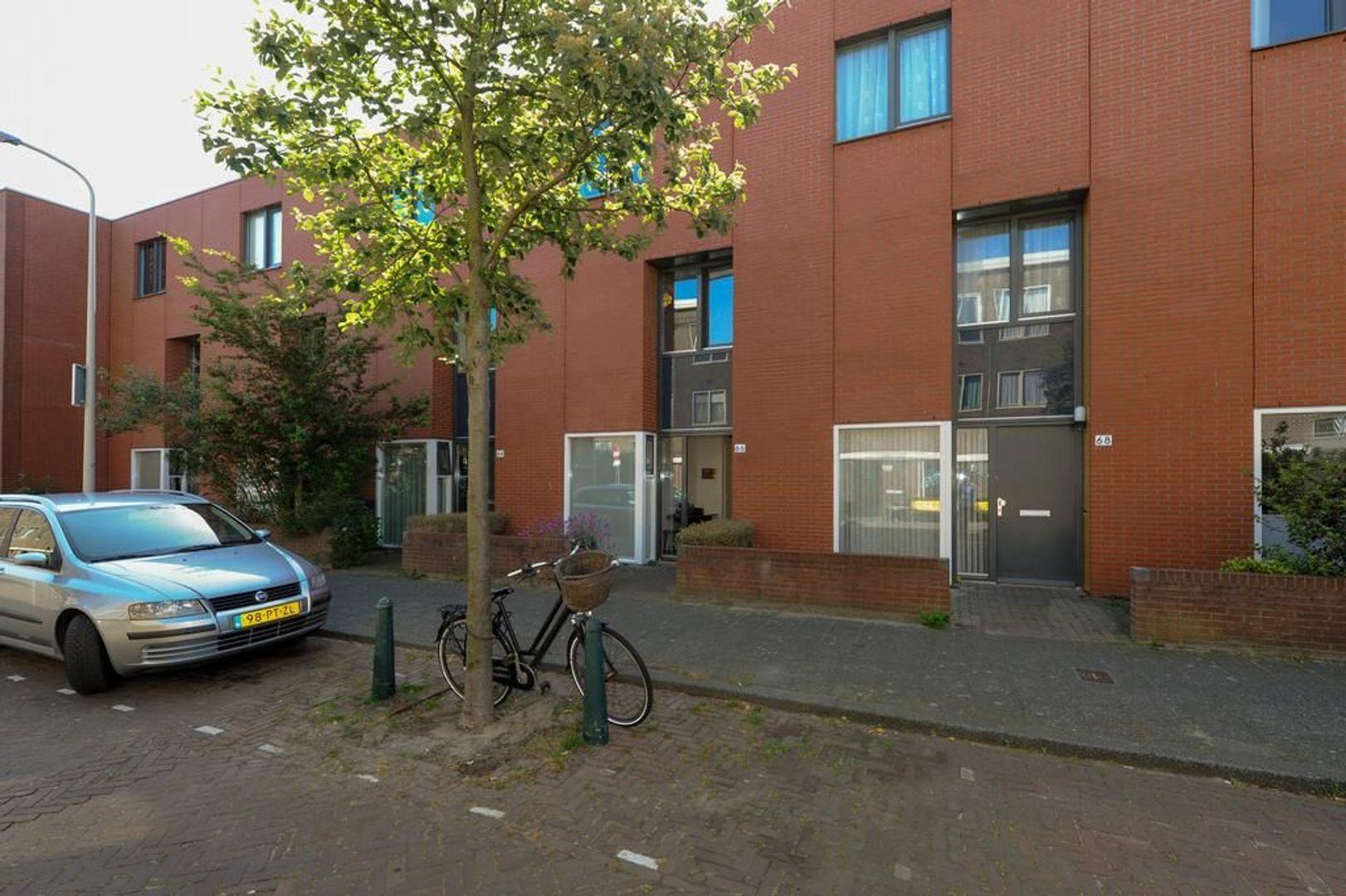 Hortensiastraat 66, Den Haag foto-0 blur