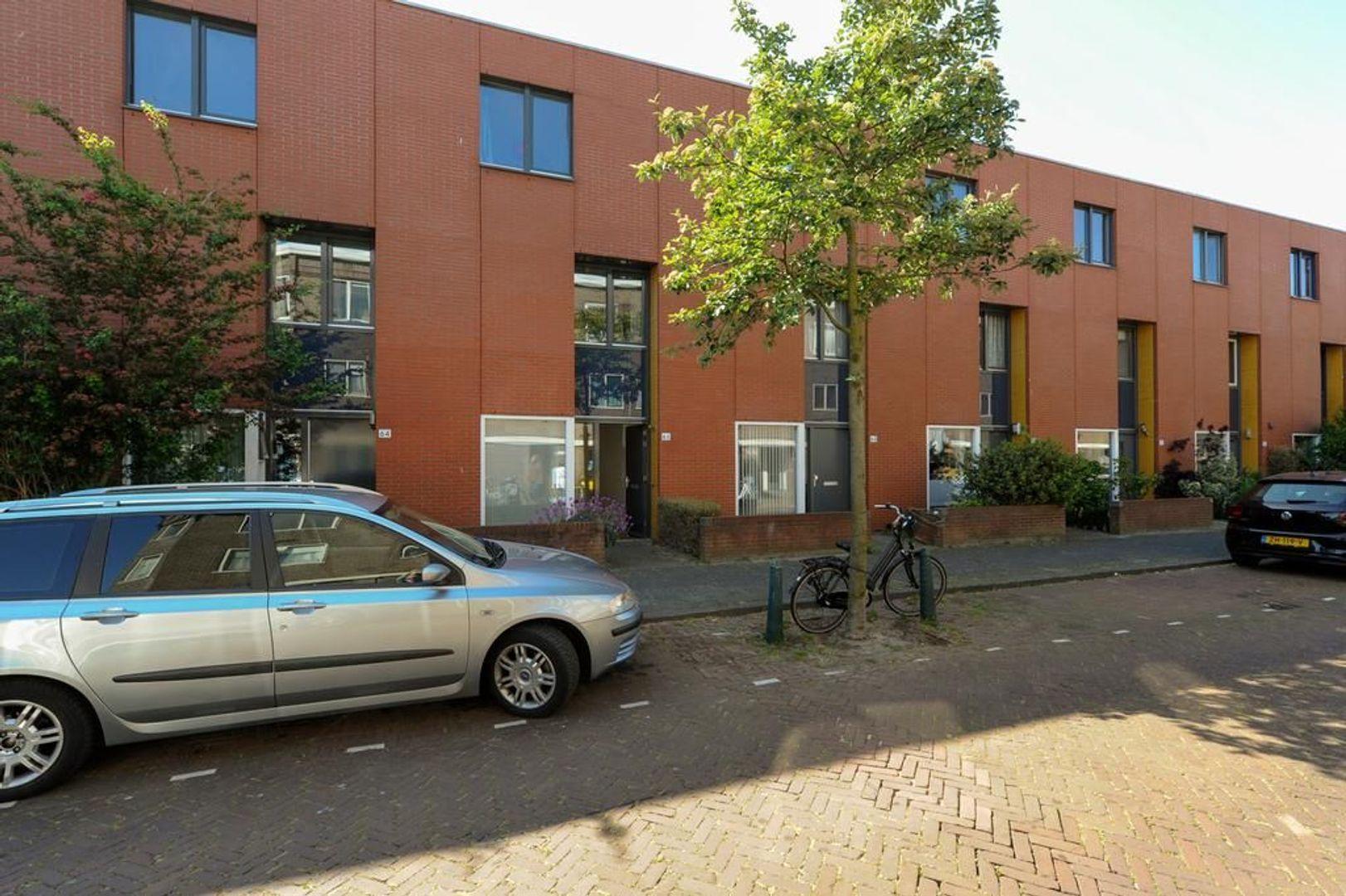 Hortensiastraat 66, Den Haag foto-30 blur