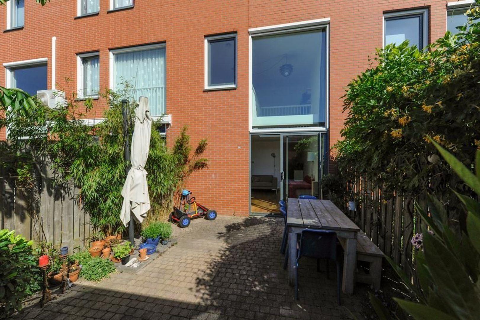 Hortensiastraat 66, Den Haag foto-28 blur