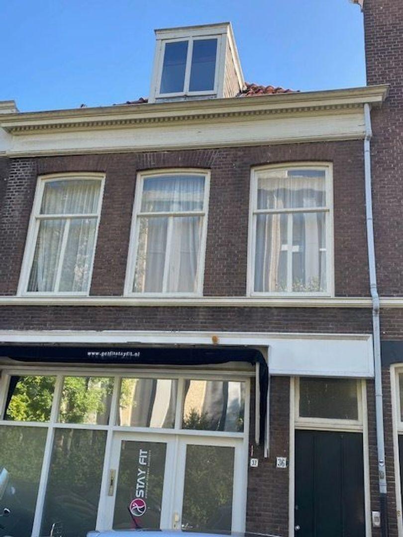 Schelpkade 36, Den Haag foto-0 blur