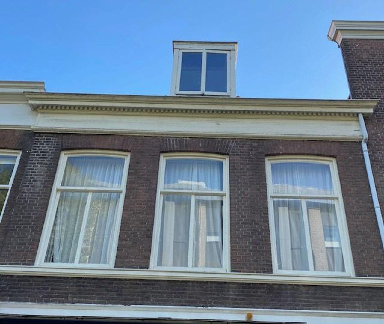 Schelpkade 36, Den Haag foto-1 blur