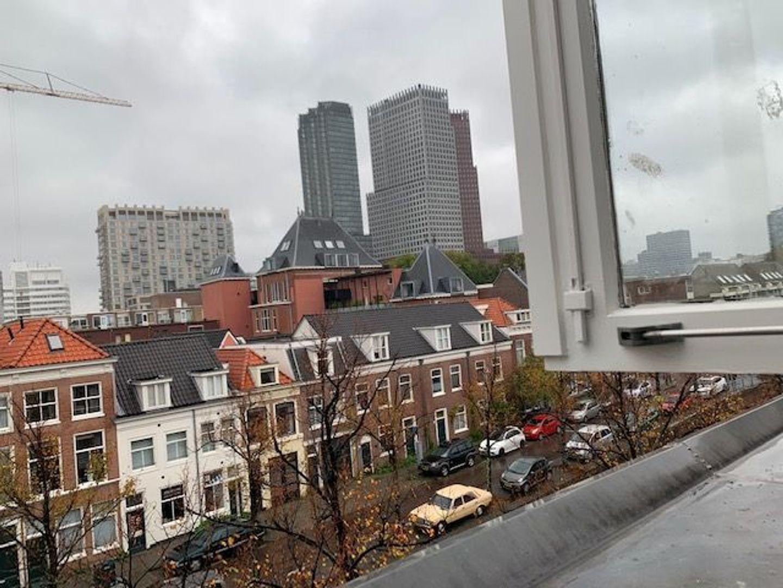 Boomsluiterskade 22 b, Den Haag foto-2 blur
