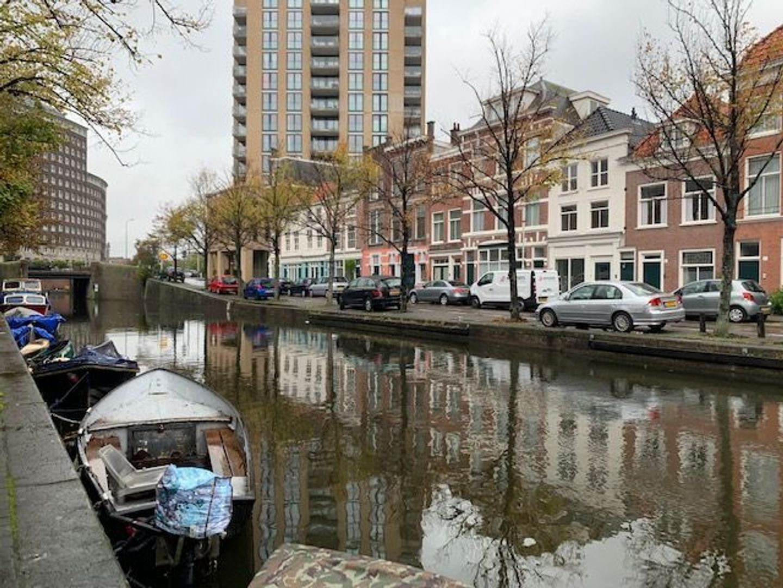 Boomsluiterskade 22 b, Den Haag foto-14 blur