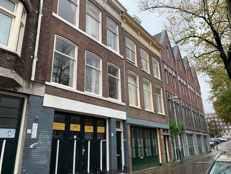 Boomsluiterskade 22 b, Den Haag foto-1 blur