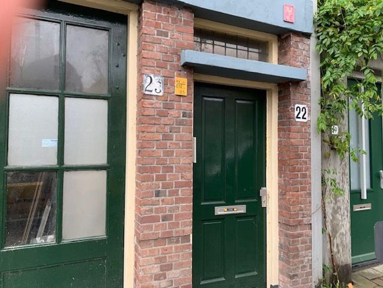 Boomsluiterskade 22 b, Den Haag foto-13 blur