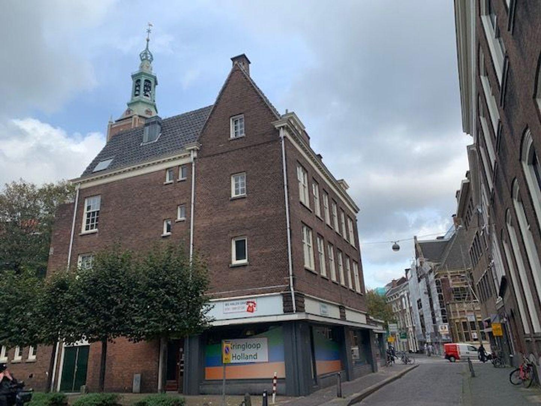 Westeinde 3 e, Den Haag foto-0 blur