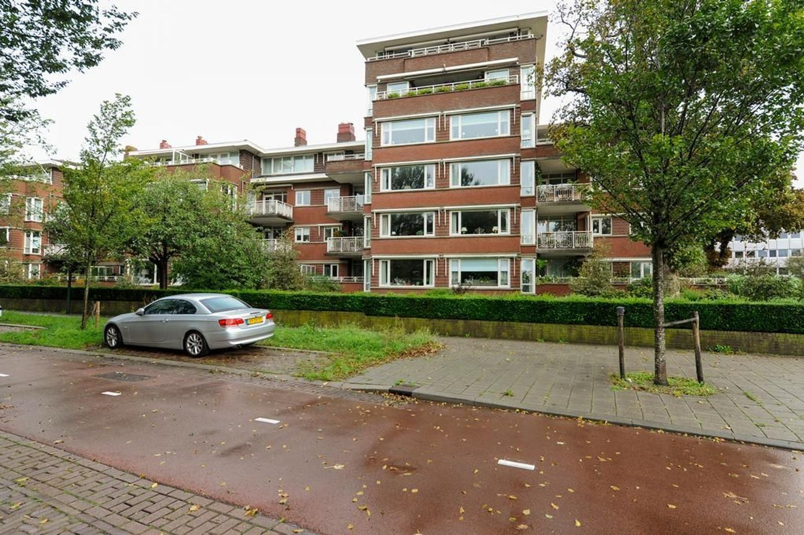 Plesmanweg 136, Den Haag foto-1 blur