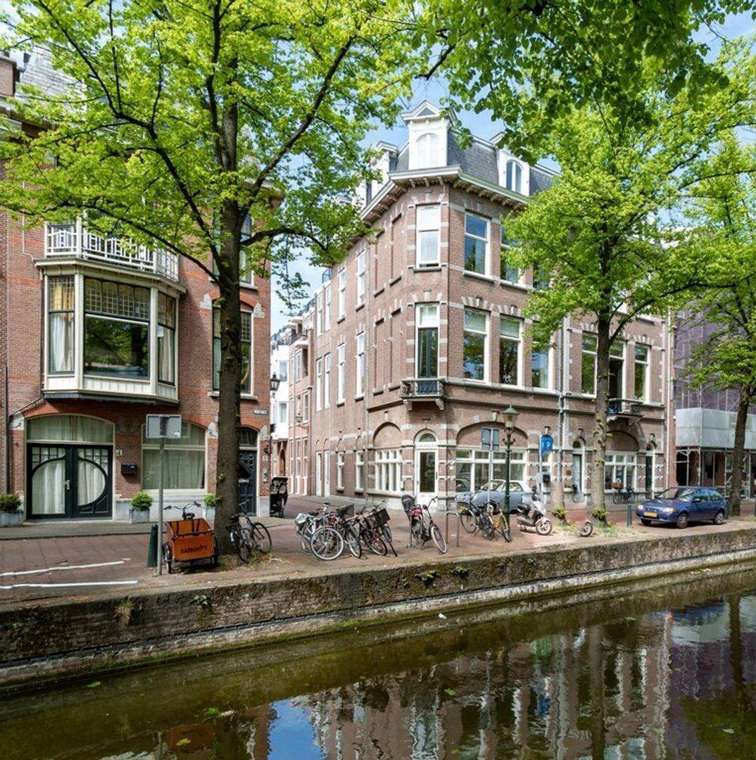 Houtweg 50, Den Haag foto-0 blur