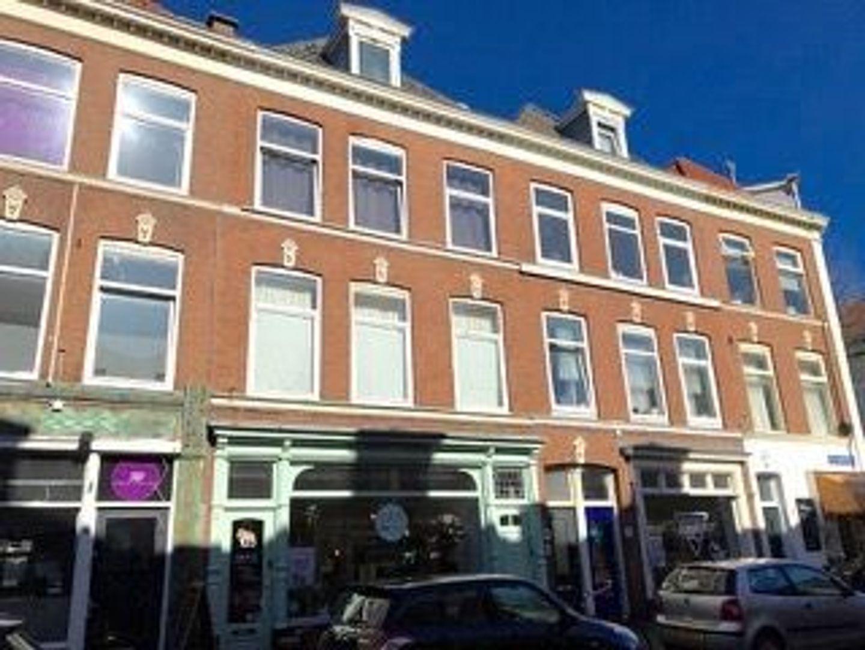 Prins Hendrikstraat 101, Den Haag foto-0 blur