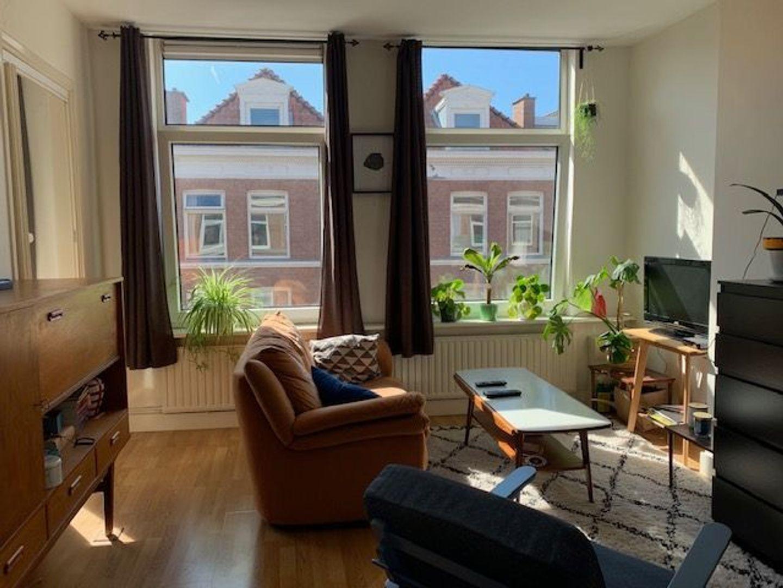 Prins Hendrikstraat 101, Den Haag foto-2 blur
